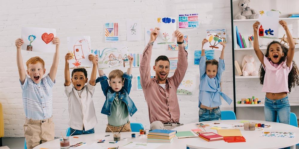 Corso di alta formazione: L'educatore a scuola
