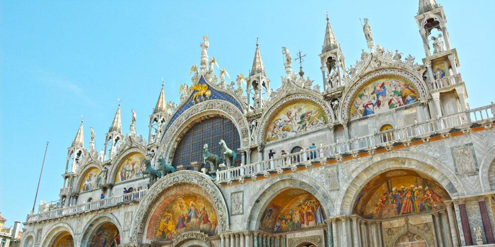 VeNice - Visita privata IUSVE alla Basilica di San Marco