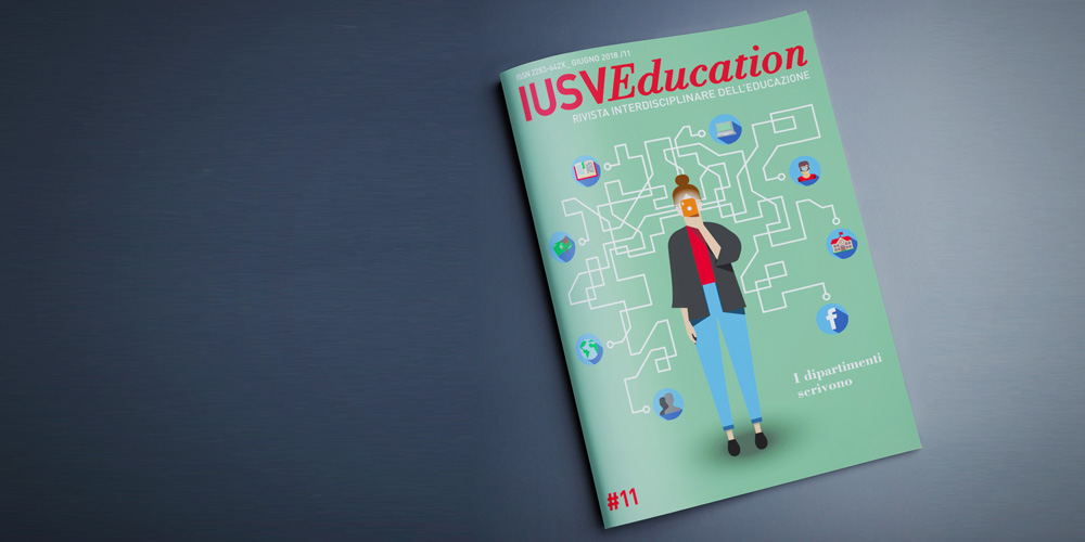 È uscito il numero 11 della rivista Iusveducation