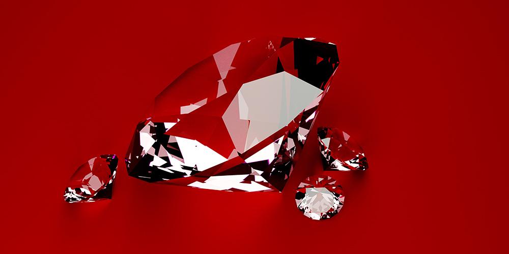 "Meet Up 06 - ""E sei il diamante più raro"""