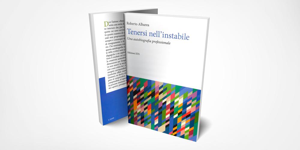 Presentazione del libro: Tenersi nell'instabile