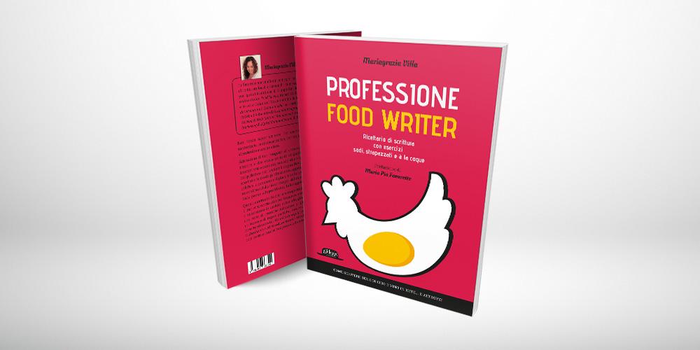 Presentazione del libro: Professione food writer