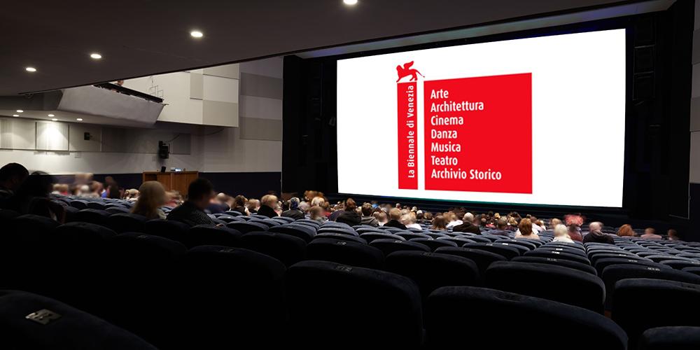 Partecipa alla Mostra del Cinematografica di Venezia con l'accredito riservato agli universitari