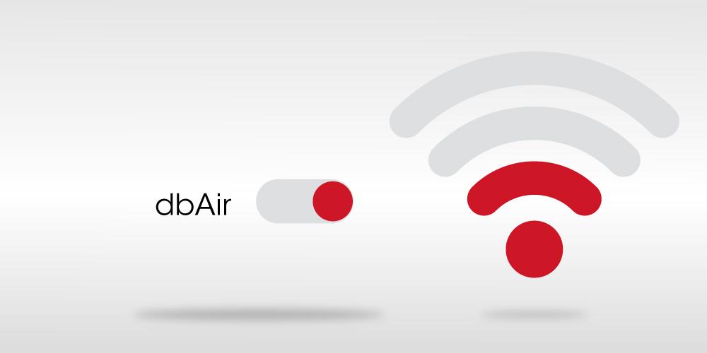 Accedere a dbAir
