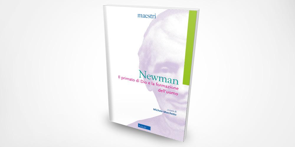 Il prof.Marchetto presenta il libro: Newman - Il primato di Dio e la formazione dell'uomo