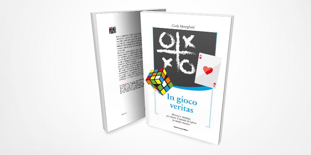 Il prof. Meneghetti presenta il libro: In gioco veritas