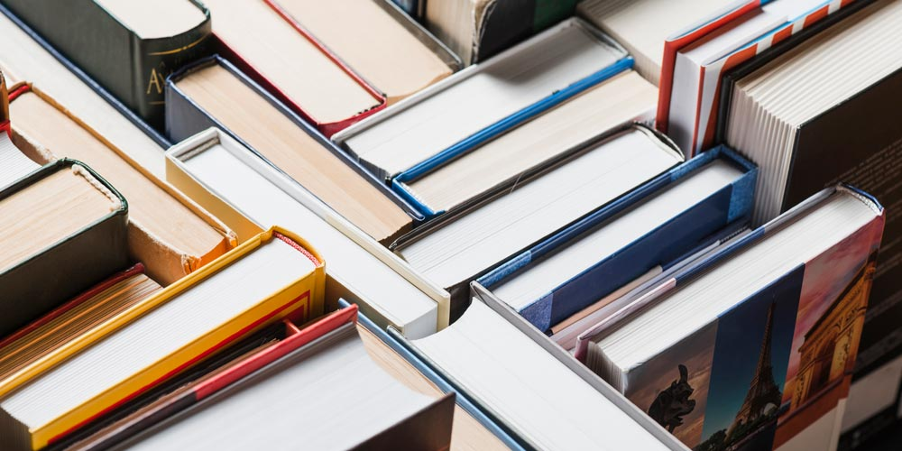 Prestito libri Biblioteca IUSVE
