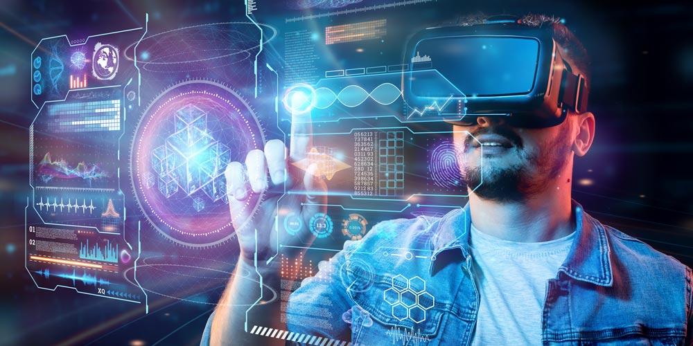 Realtà virtuale e intervento clinico: IUSVE incontra Alessandro De Carlo