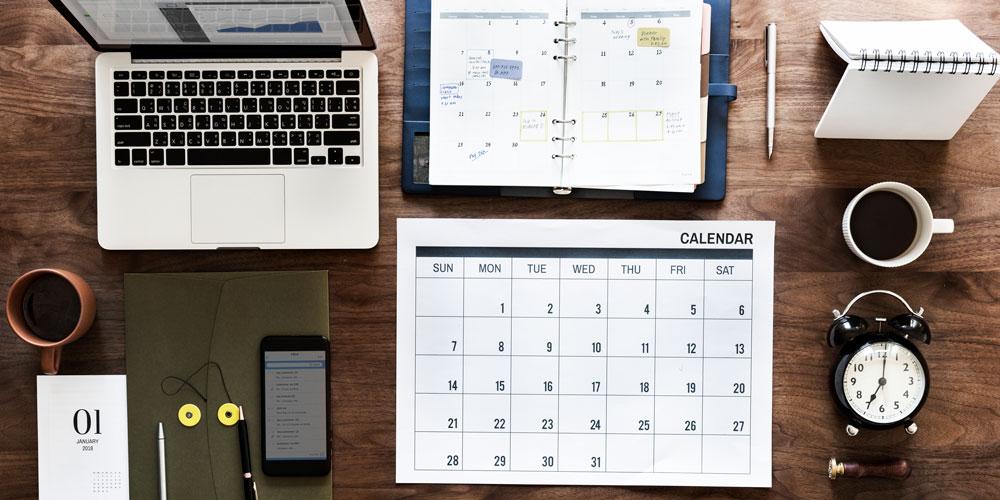 Calendari didattici 2020-2021
